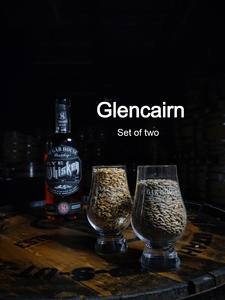 Glencairn SHD Whisky Glass (Set of Two)